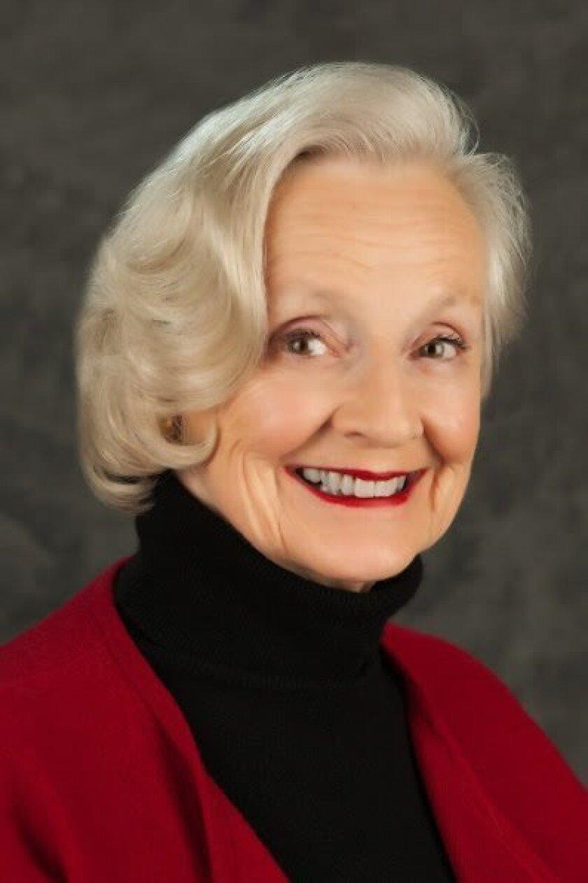 Kathleen Buoymaster