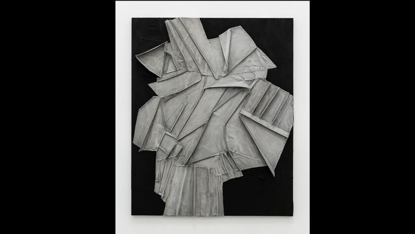 Samantha Thomas at Anat Ebgi Gallery