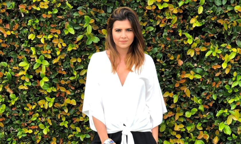 María Alejandra Rodríguez es una comunicadora social que ha estudiado el fenómeno de los 'influencers' a través de un logrado documental.