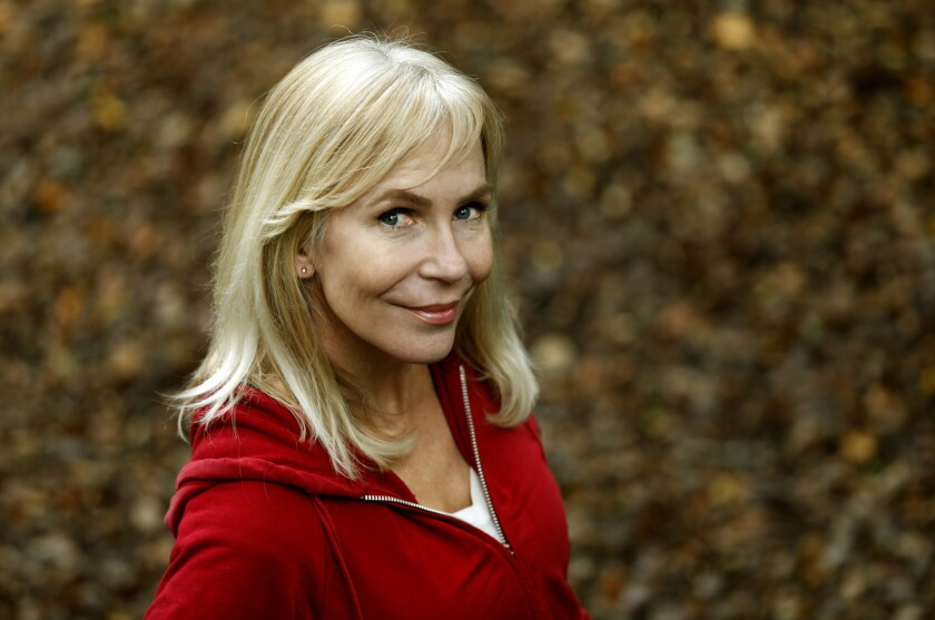 """Television and film writer Marti Noxon is making her feature film debut as a writer-director at Sundance with """"To the Bone."""""""