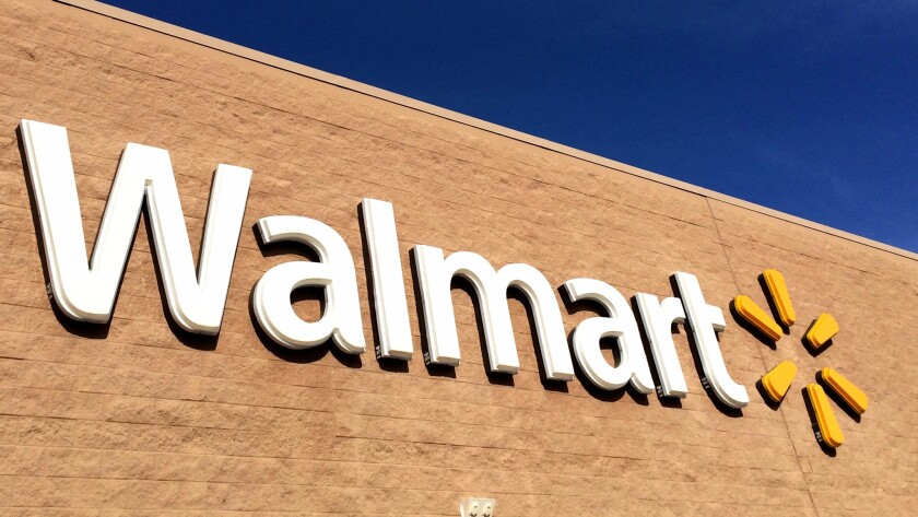 Nationally, Wal-Mart is opening fewer new stores this year than last.