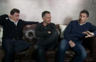 Sundance Film Festival 2014: 'The Trip to Italy'