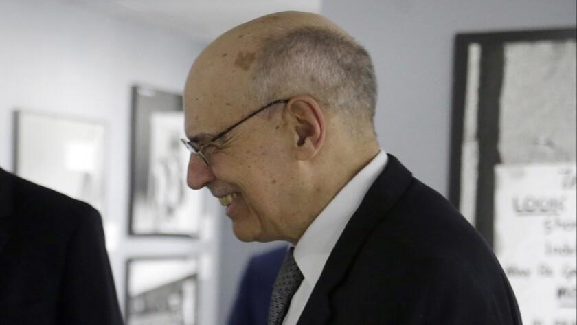 Chuck Schumer,Fred Eychaner