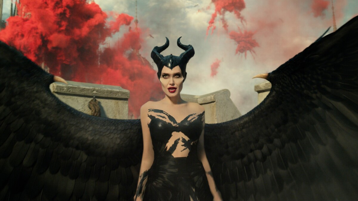 'Maleficent: Mistress of Evil' tops box office but falls short of expectations