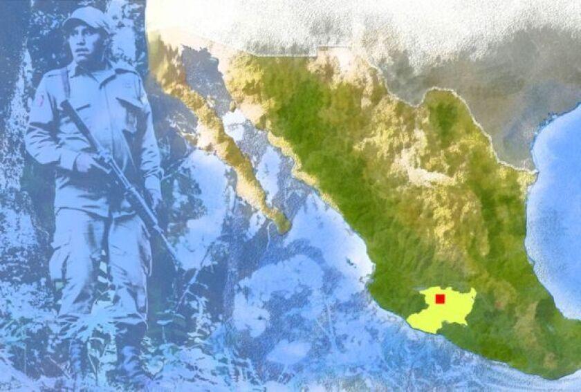 Cherán, el pueblo de México que expulsó a delincuentes, políticos y policías