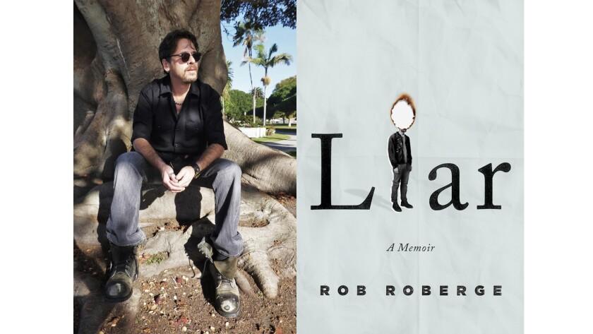 Rob Roberge