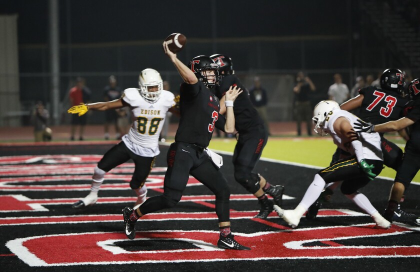 San Clemente's season came to an end on Friday when a judge refused to rule on reinstatement of an ineligible player.