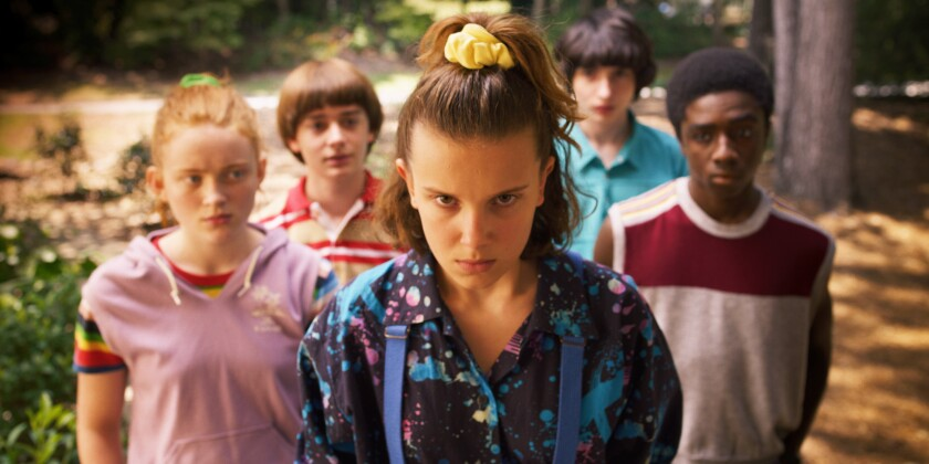 'Stranger Things' season 3