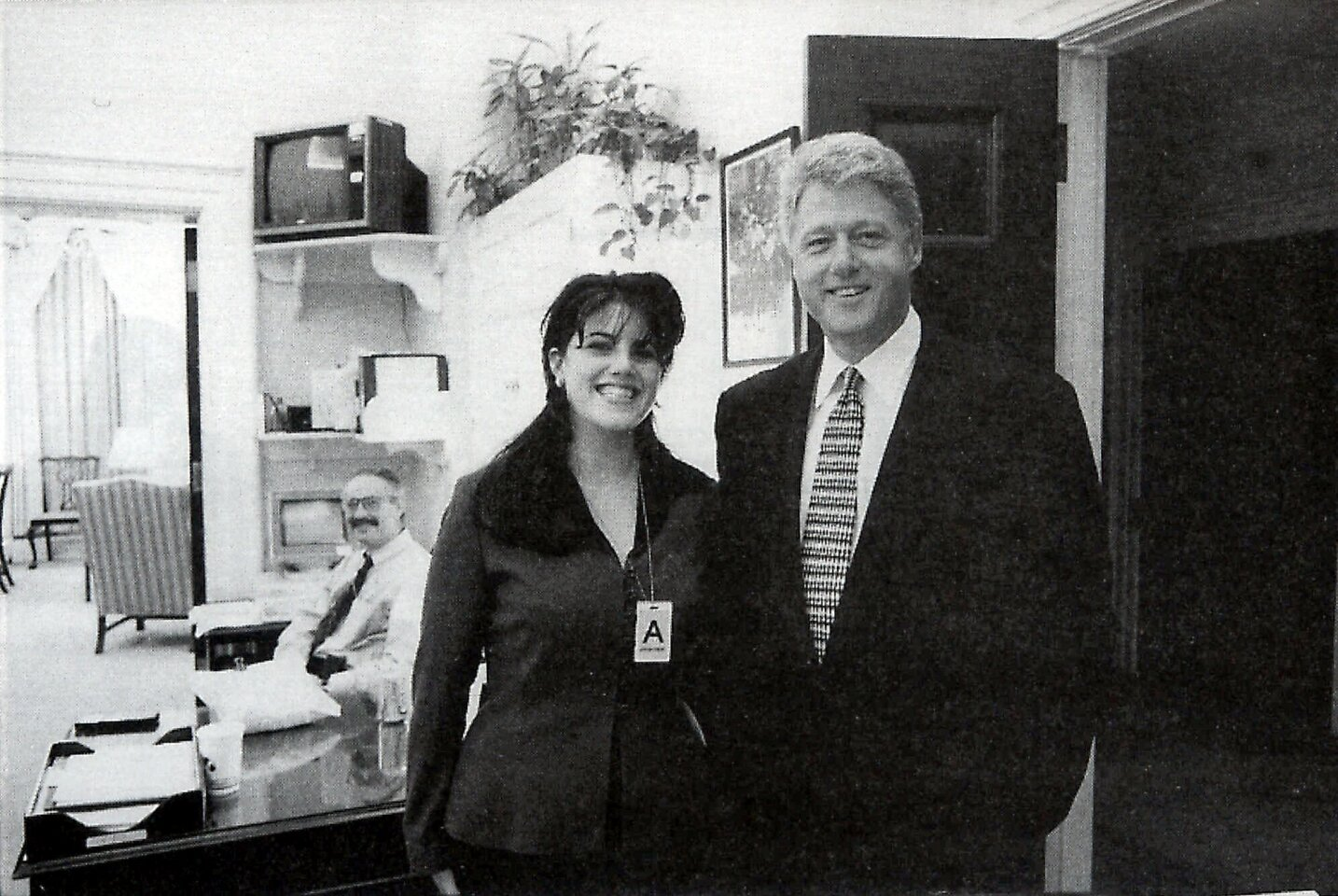 President Clinton overcame sex scandals involving Gennifer Flowers (that one nearly derailed his first presidential campaign) and Paula Jones. The latter affair led -- in a wondrously roundabout way, thank you Ken Starr! -- to his impeachment. But the Senate didn't convict him and he has remained a darling of Democrats. But his most famous sexual misstep was with White House intern Monica Lewinsky, which nearly cost him as marriage as well. Lewinsky hasn't done too bad for herself, though. Among other things, she got a reported $12 million for her memoir. She also attended the Oscars with Sir Ian McKellan, was a spokeswoman for Jenny Craig, hosted a reality show, was a correspondent for a British news program and sold a line of handbags.