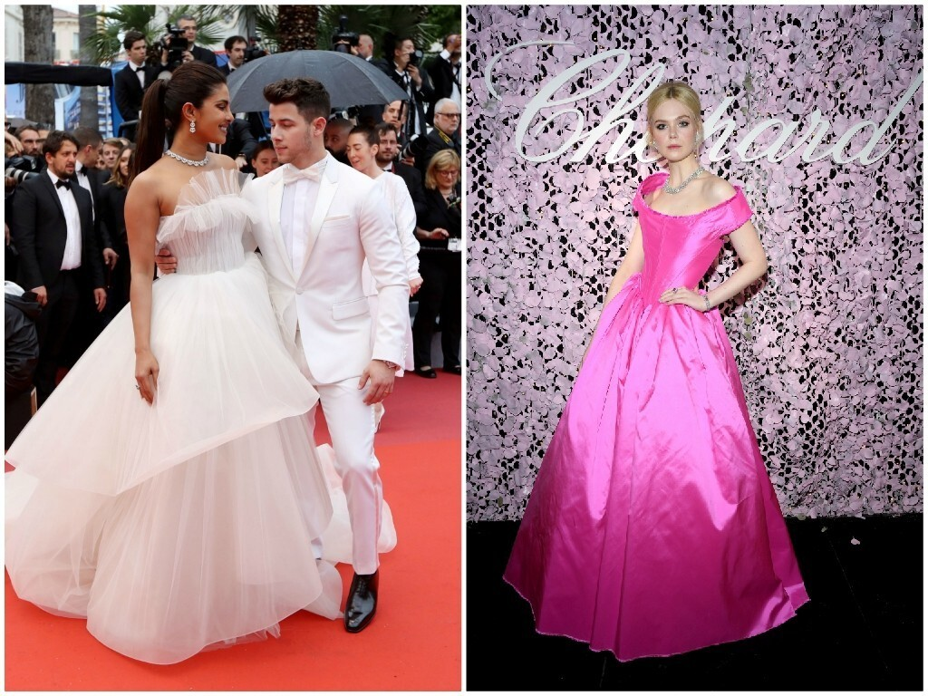 Cannes Sartorial Standouts