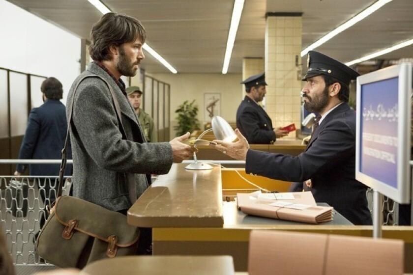 Critic's pick: 'Argo' ratchets up the suspense