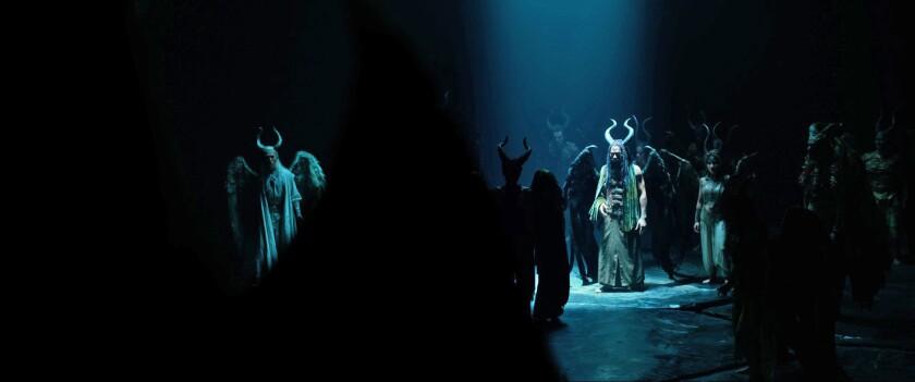 Maleficent S Dark Fey World S Secret Backstory Explained