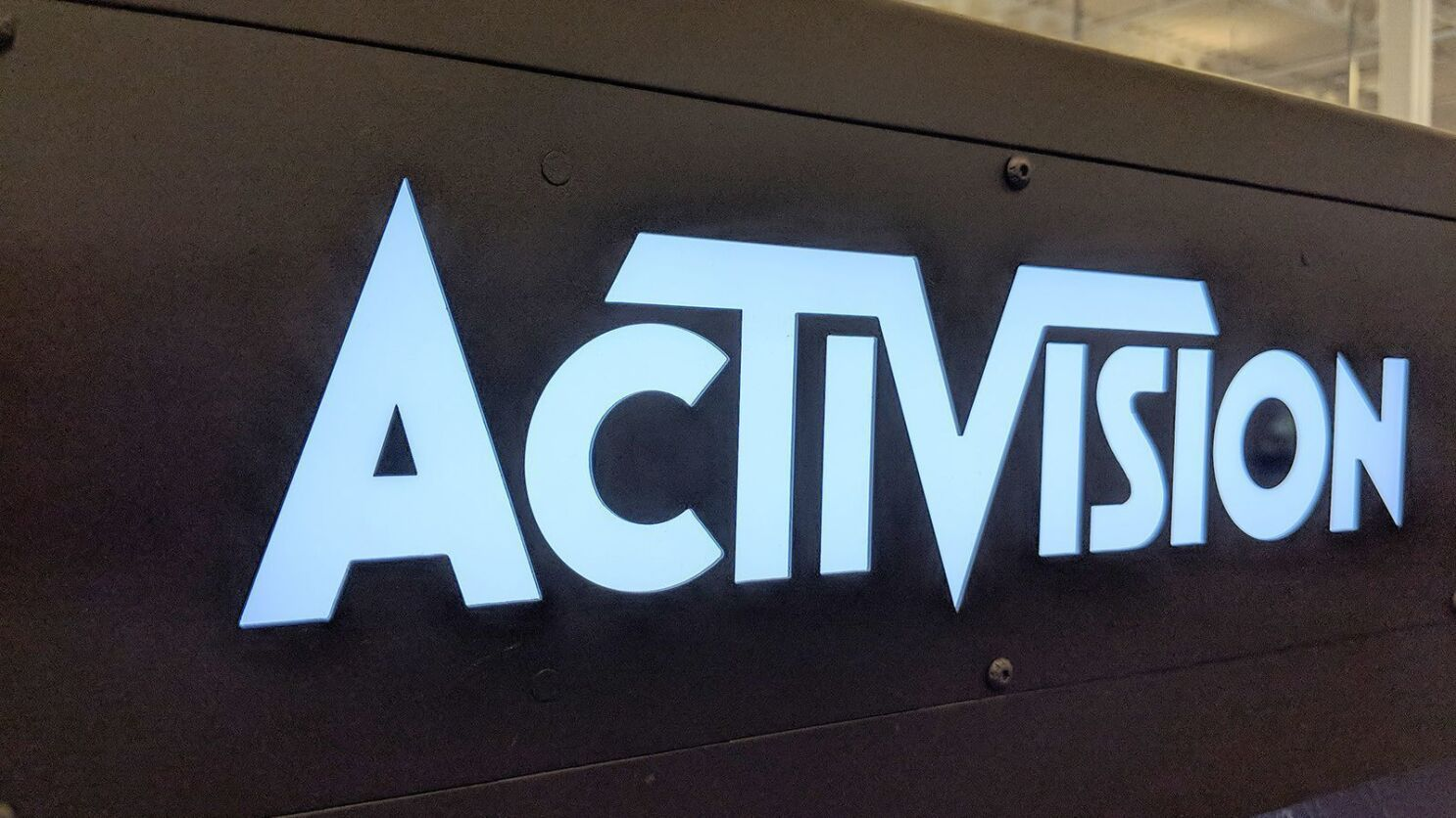 Activision Blizzard stock down after report of coming