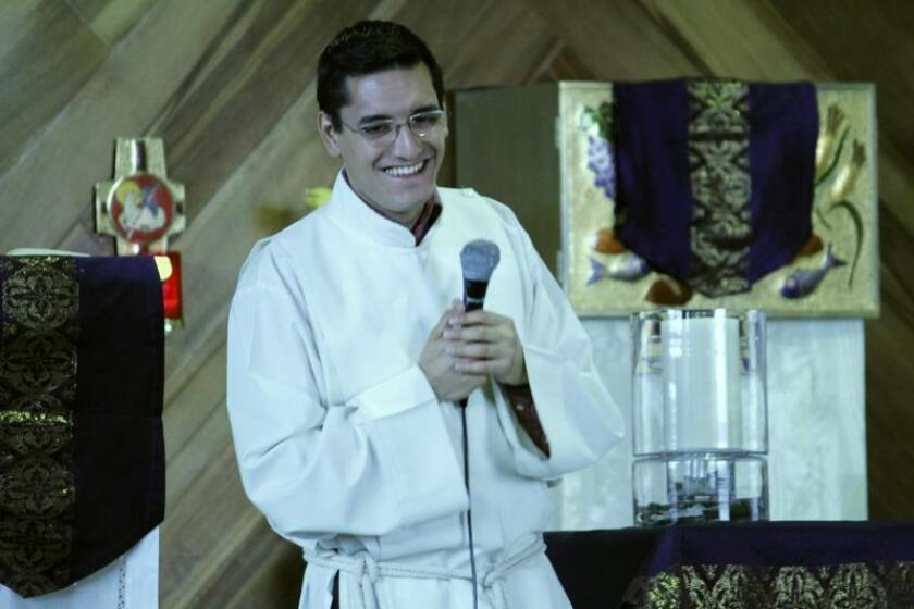Hallan cuerpo de seminarista y universitario secuestrado en Ciudad de México