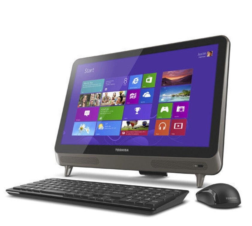 CES 2013: How tablets are changing desktop computers