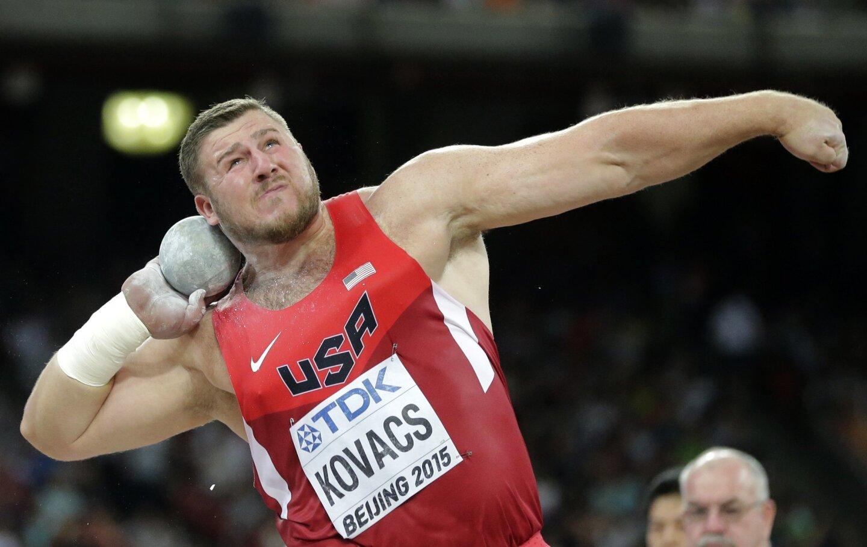 U.S. Olympic medal countdown