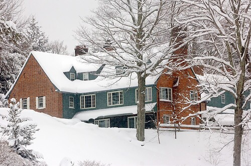 Edson Hill Manor