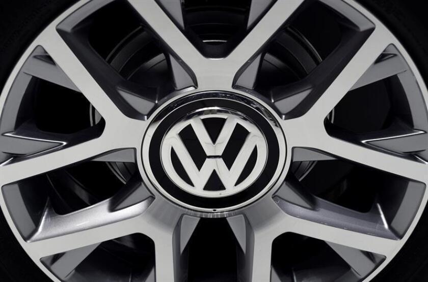 La oficina de protección al consumidor de México ha emitido hoy varias alertas rápidas sobre posibles fallas en al menos siete modelos de automóvil de reciente manufactura de las marcas Volkswagen, Audi y Toyota. EFE/ARCHIVO
