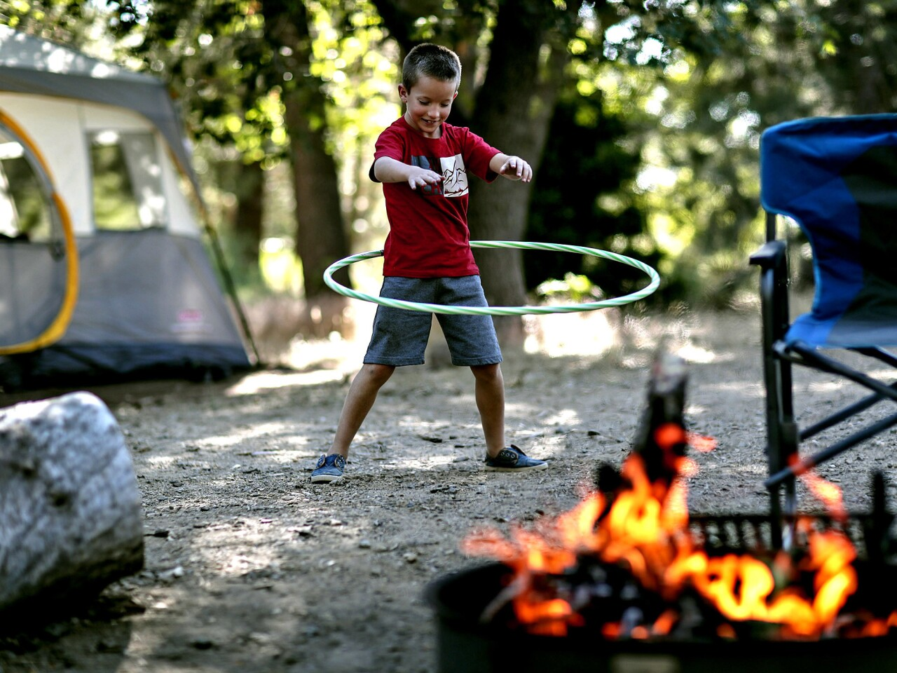 Weekend getaways | Mountain Oak Campground