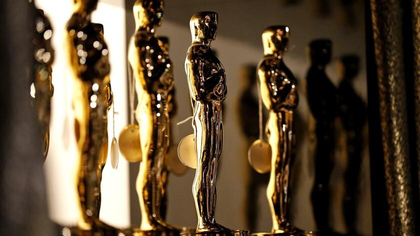Oscars 2016 | Backstage