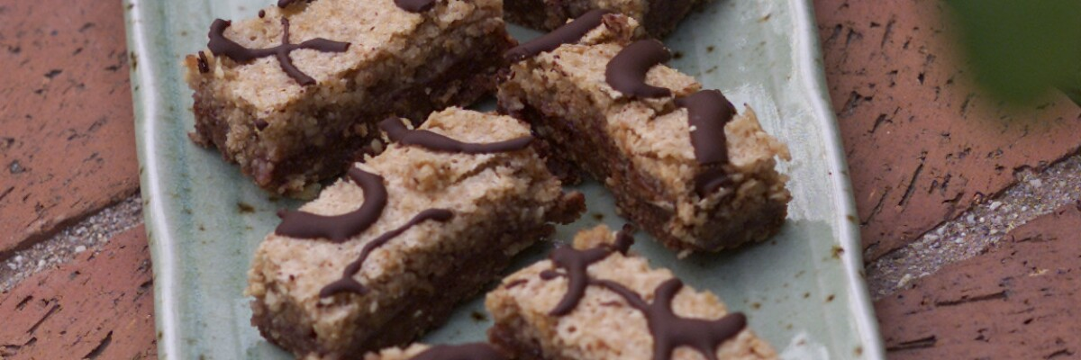 Granola, brownies and more: Favorite bar recipes