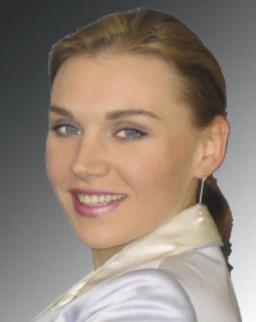 Violetta Sansone
