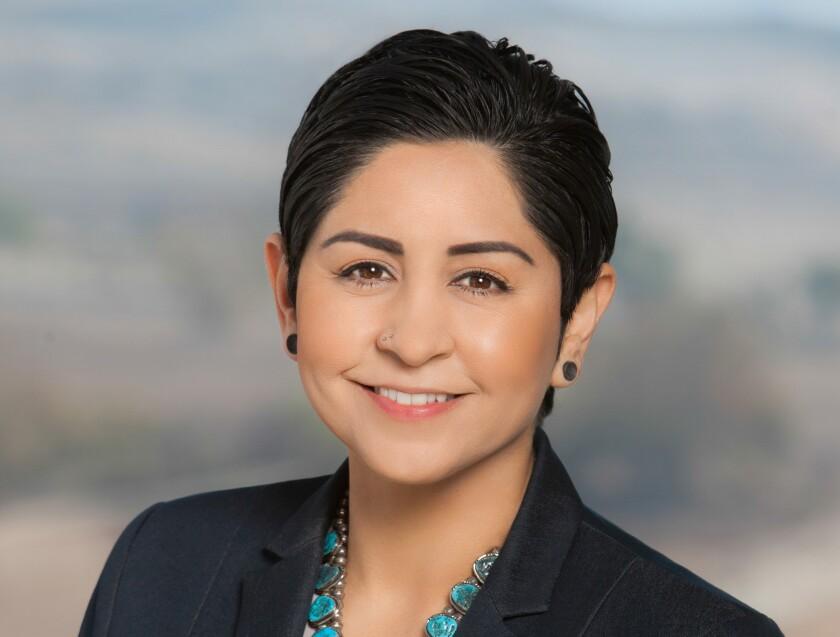 Erica M. Pinto