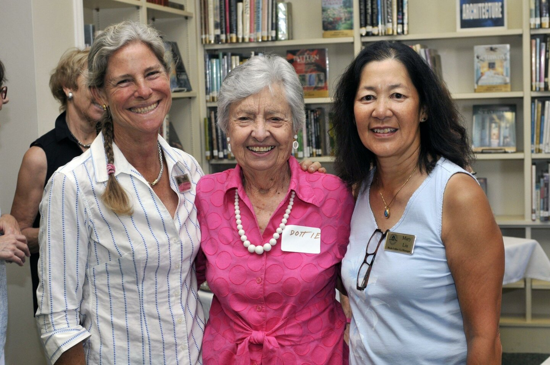 RSF Library Volunteer Appreciation Brunch