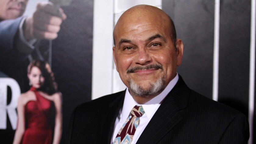 Actor Jon Polito has died. He was 65.