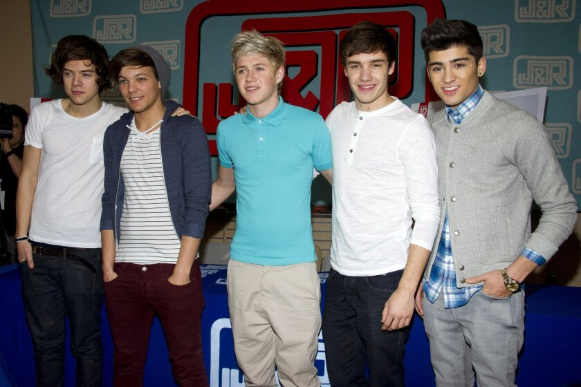 One Direction's remaining members speak out after Zayn Malik