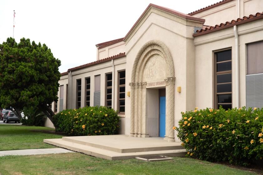 Carson Street Elementary