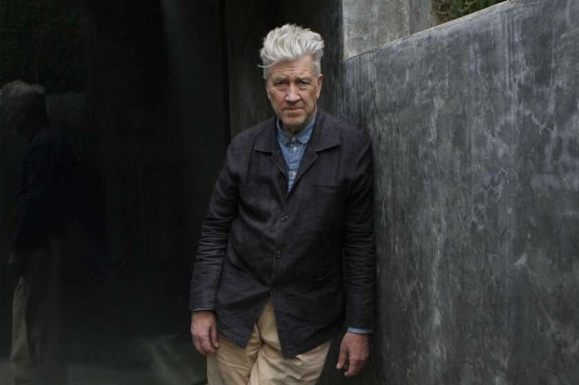 Director David Lynch has created a new short documentary about the lithographic atelier Idem Paris.