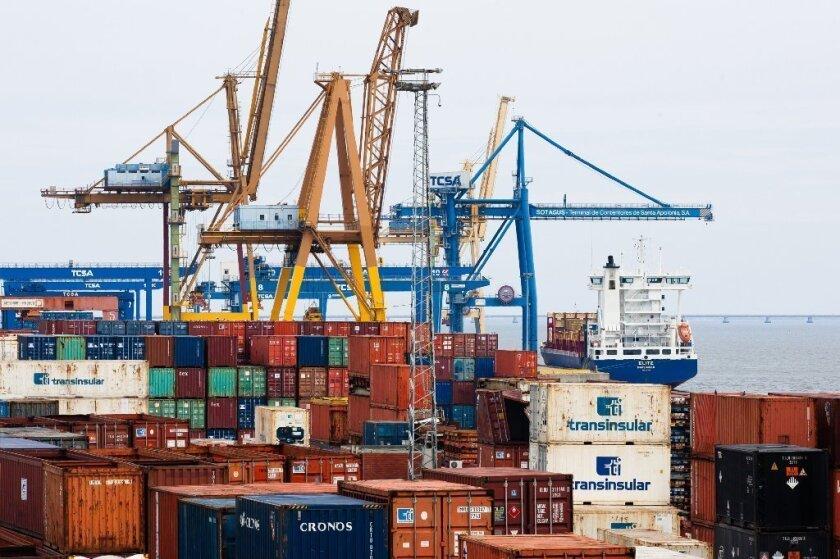 WTO cuts forecast for global trade growth amid European slowdown