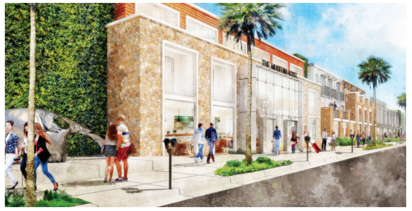 Proposed ballot initiative seeks to require voter approval for major commercial projects in Laguna Beach