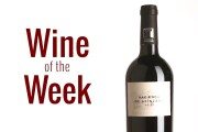 Wine of the week - Hacienda de Arinzano