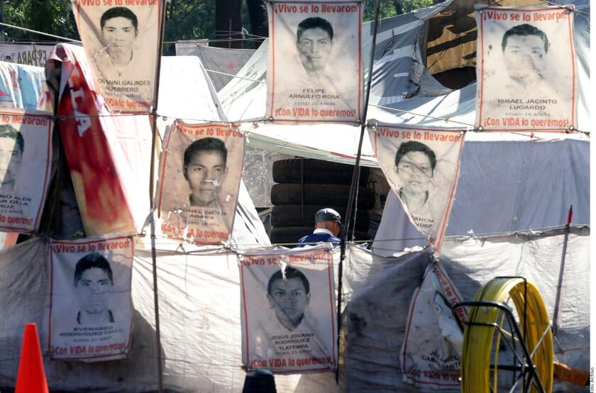 La Comisión Interamericana de Derechos Humanos (CIDH) y el Gobierno federal acodaron definir el plan de trabajo y el cronograma del Mecanismo de Seguimiento al caso Ayotzinapa en el próximo periodo de sesiones del organismo, que se realizará en Bogotá, Colombia.