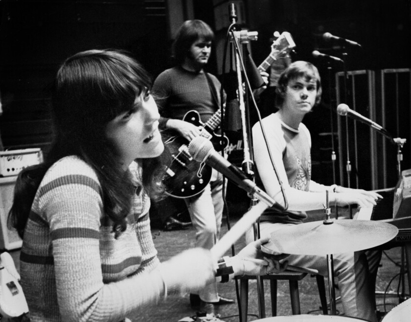 The Carpenters File Photos