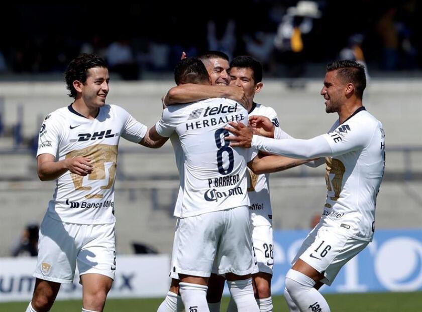 El colombiano Angulo debe demostrar si tiene nivel para Pumas, dijo Marioni