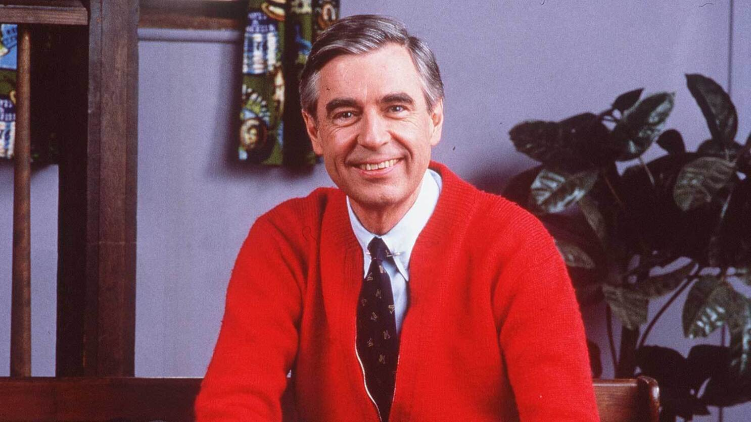 Column A Beautiful Day Misses The Point Of Mister Rogers Los Angeles Times