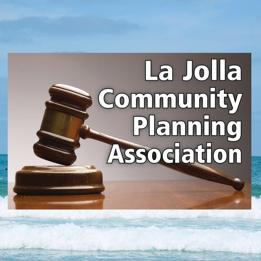 La Jolla Community Planning Association (LJCPA)