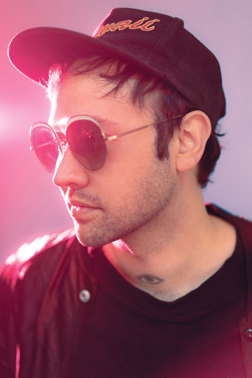 A photo of Unknown Mortal Orchestra