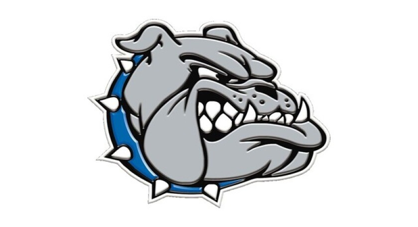 The Bulldogs beat Valley Center 42-7 Friday night to go 5-0 and win the Valley League title.