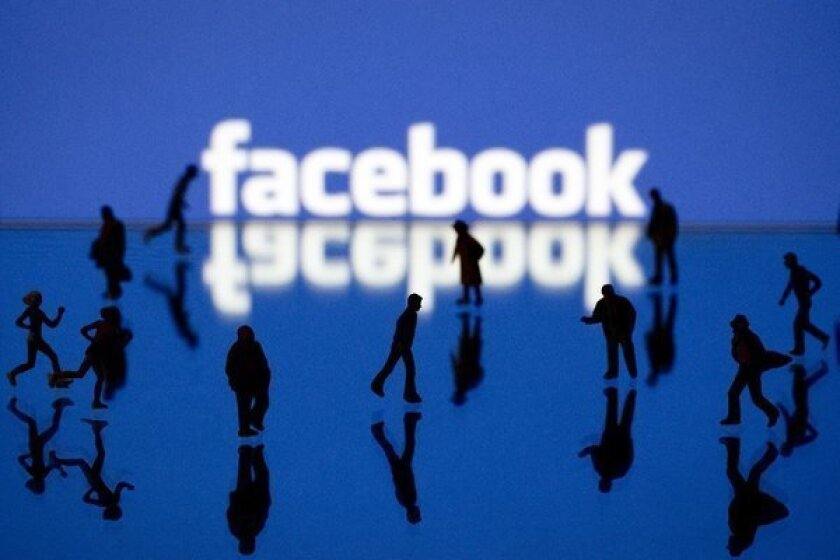Facebook is getting out the vote -- on whether users can continue to vote on policy changes at the giant social network.