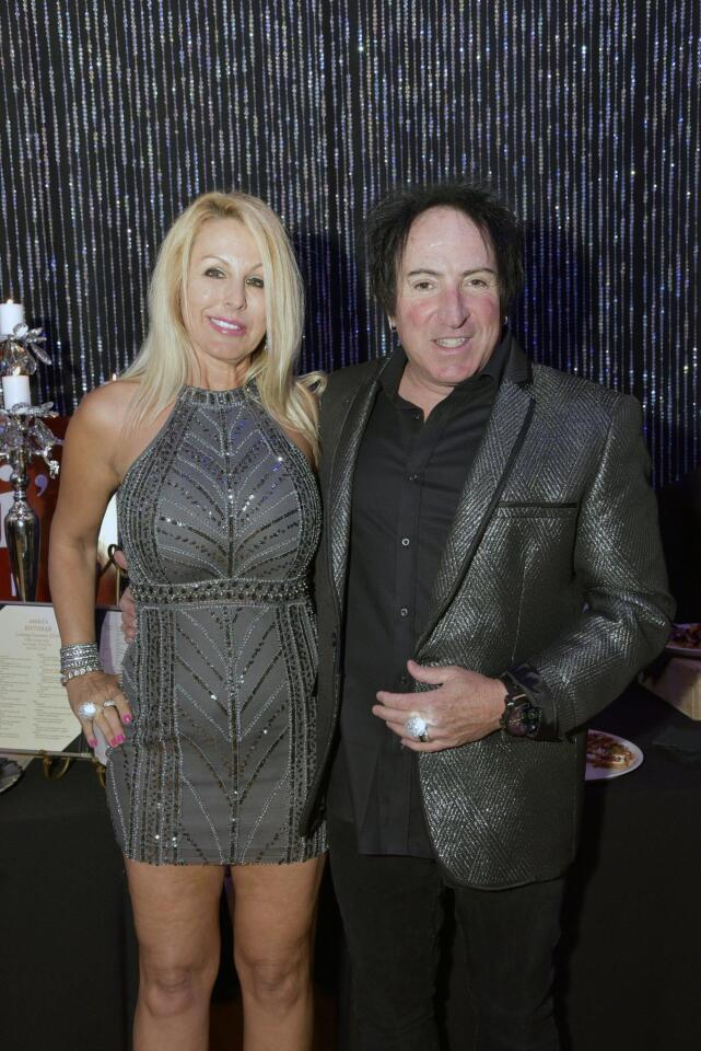 Regale in the Ranch:  'A Hot Diamond Night'