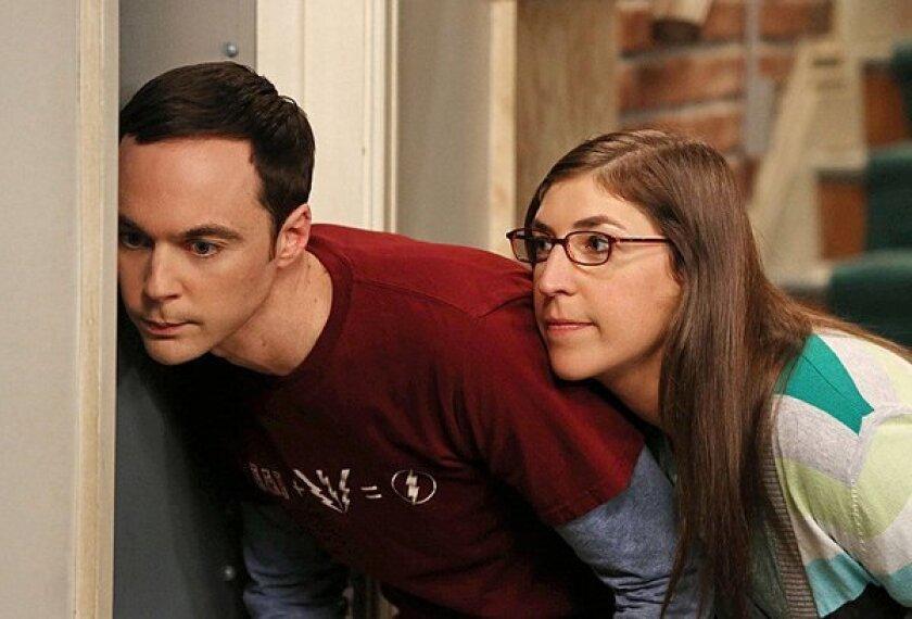 'The Big Bang Theory'