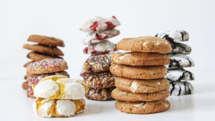 The folks at The Cravory know a thing or two about baking amazing cookies. (Courtesy photo)