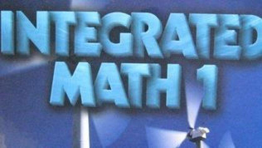 Integrated Math