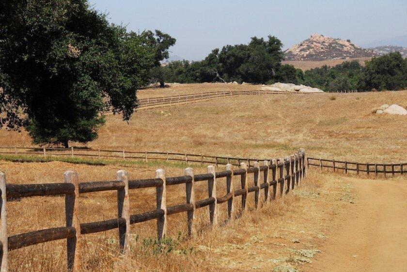 Ramona Grasslands