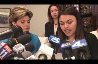 Gloria Allred files suit against USC on behalf of student examined by Dr. George Tyndall