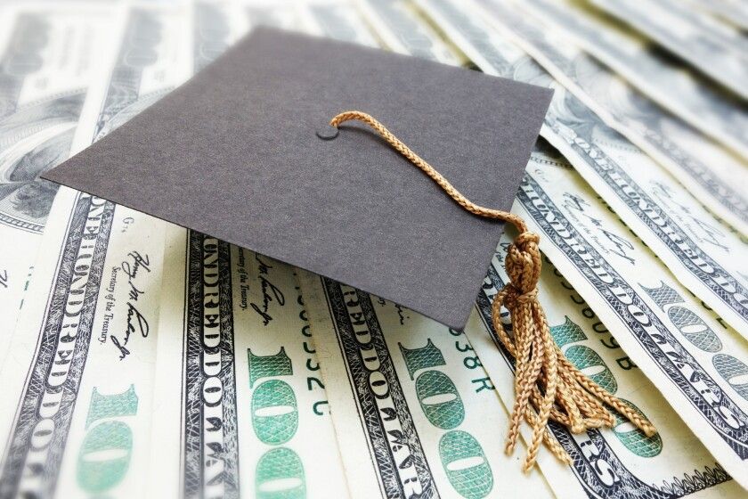 Student loans can take decades to repay — and predatory practices by Navient Corp. made things even worse for borrowers, a government audit said.